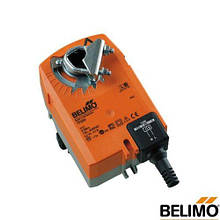 Электропривод воздушной заслонки Belimo TF230