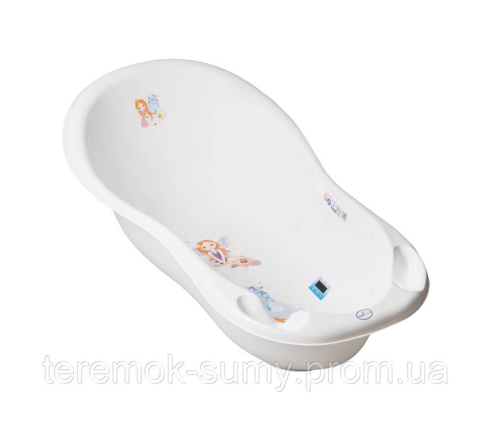 Ванночка Tega Little Princess LP-005 LUX 102 cm 103 white