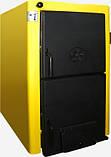 Котел чугунный твердотопливный Данко-ТЛ 12, 18, 20, 25, 30, 35 кВт, фото 3