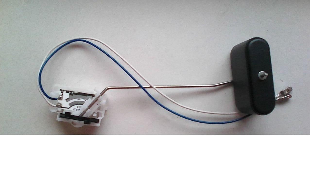 Датчик бензобака (LANOS) ДК (з/дат.н/лампу)