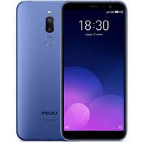 Смартфон Meizu M6T 32Gb Blue Global version (EU) 12 мес, фото 1