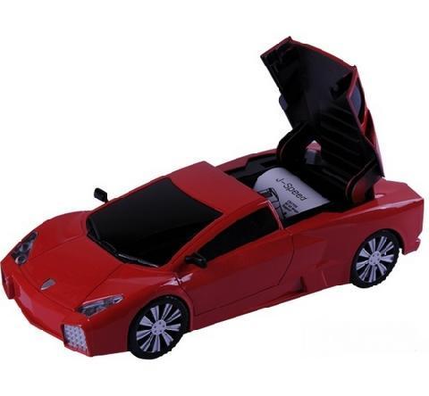 Принтер друку чеків XP-D300 модель спортивного автомобіля