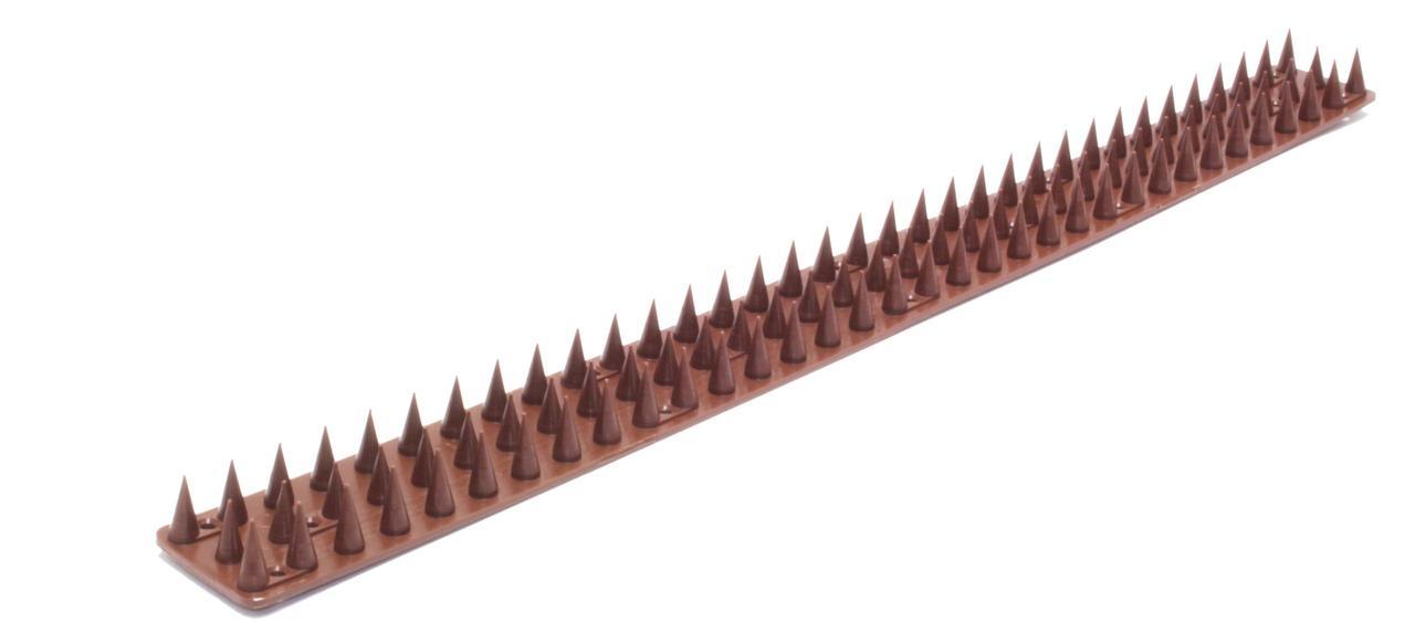 Шипы Chomik от птиц и животных 5 м коричневые
