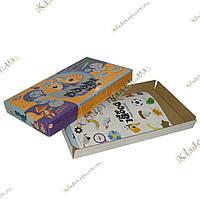 Doobl Настольная игра для всей семьи (Double clone) Danko Toys