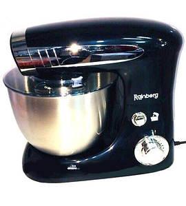 Кухонный комбайн Rainberg RB-8081 1500 Вт, тестомес