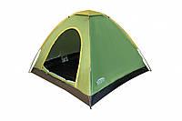 Палатка туристическая 4х местная KILIMANJARO SS-06Т-104 4м для походов и туризма