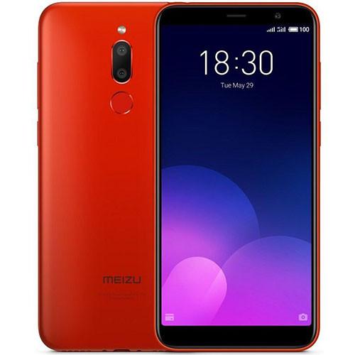 Смартфон Meizu M6T 32Gb Red Global version (EU) 12 мес
