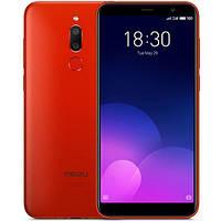 Смартфон Meizu M6T 32Gb Red Global version (EU) 12 мес, фото 1