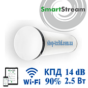 Smart Stream M150 Wi-Fi (Смартстрим М150 Wi-Fi Круглый)