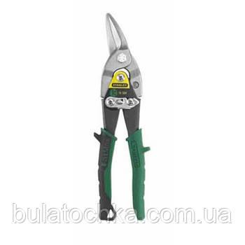 Ножницы по металлу STANLEY 2-14-564