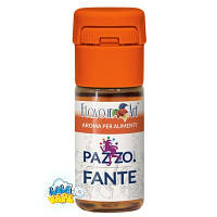 Ароматизатор FlavourArt PAZZO JACK (Клубничная конфета)