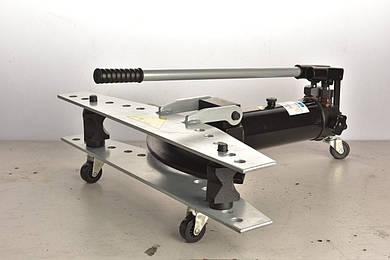 Трубогиб FDB Maschinen НВМ-240/16-R