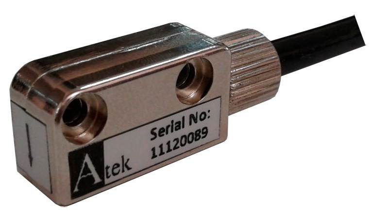 Магнитный датчик перемещения ( энкодер ) серии MLS 130, малогабаритный
