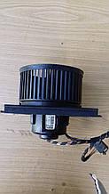 Моторчик печки  Volkswagen  Golf 4 Valeo 657877G , 1J1 819 021 B