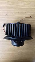 Моторчик печки  Volkswagen  Polo 6 N Valeo 6N1819021