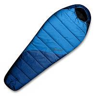Спальник Trimm Balance Jr. Sea Blue / Middle Blue (Синий) 150 (001.009.0161)