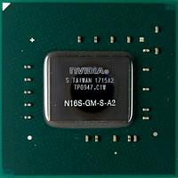 Микросхема nVidia N16S-GM-S-A2