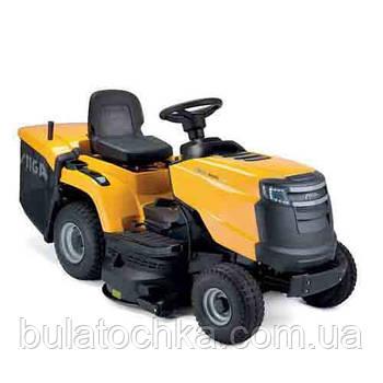 Садовый трактор бензиновий STIGA Estate3098HNEW