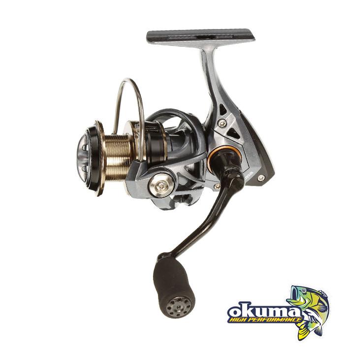 Катушка Okuma Epixor XT EPXT-40,7+1BB