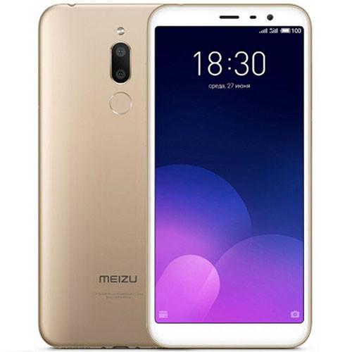 Смартфон Meizu M6T 32Gb Gold Global version (EU) 12 мес