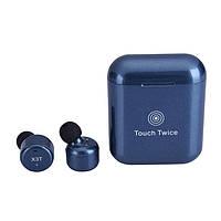 Беспроводные наушники X3T TWS Синие с Handsfree