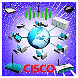 Системное администрирование, сетевые технологии и телекоммуникации CISCO