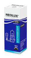 NEOLUX BLUE POWER LIGHT H3 12V 80W PK22s