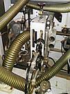 Кромкооблицовочный станок Homag KL77/A20/S2 бу 2003г. высокоавтоматизированный, для обычного и ПУР-клея, фото 8