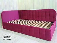 Детская кровать Флора 100*200 с механизмом