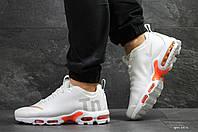 Nike Air Max Tn мужские кроссовки белого цвета ( Реплика ААА+), фото 1
