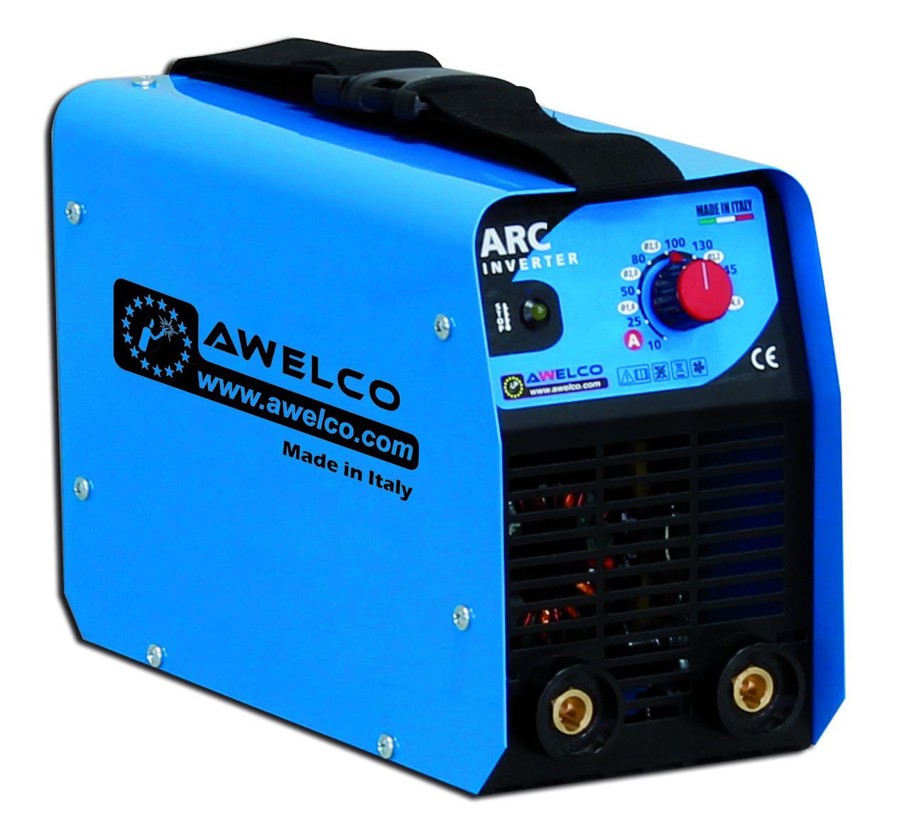 Апарат інверторний зварювальний 51925R Awelco ARC 250 (Італія)