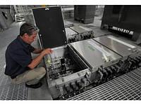 Новая система УФ обеззараживания воды в Колорадо-Спрингс