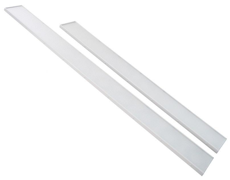 Светодиодные светильники линейные 50 Вт