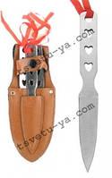 Набор метательных ножей FB3, 3 шт., 14 см, 26 грамм