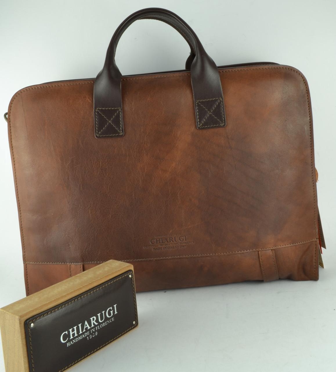 5045ab7e43dd Сумка-портфель Мужская Chiarugi (Чиаруджи) 54003 — в Категории ...