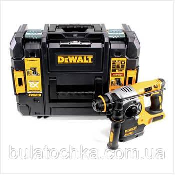 Аккумуляторный перфоратор SDS-Plus DeWALT DCH273NT