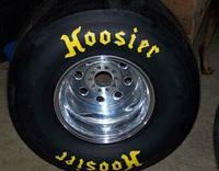 Маркер (краска для надписей) для шин Tire Ink держится год
