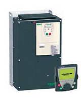 Преобразователь частоты Altivar 312 1ф питание, 0,75 кВт 220В (ATV12H075M2)