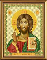 """Набор  для вышивки бисером """"Христос Спаситель"""""""