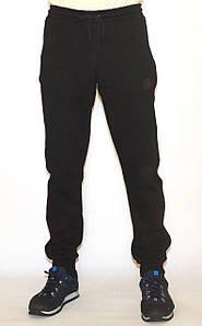 Мужские утепленные спортивные штаны на манжете Escetic (2XL)