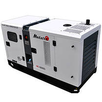 Генератор дизельный Matari MR18 (20кВт), фото 2