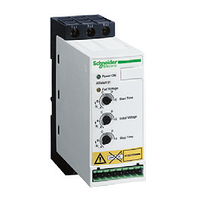 Плавний пуск Altistart 01 1.5/2.2 кВт 380В 6А ATS01N206QN, фото 1