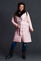 "Женская куртка + батал "" Стёжка "" Dress Code , фото 1"