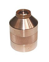 220608 Изолятор/Retaining Cap 260A, SS, Beveling для Hypertherm HPR 130 Hypertherm HPR 260, фото 1