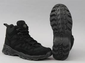 Ботинки тактические MIL-TEC Демисезон TROOPER SQUAD 5 Черные, фото 3