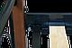 Кровать Элис Люкс двухъярусная, фото 4