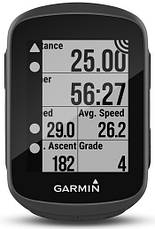 Велонавігатор Garmin Edge 130 Mountain Bike Bundle, фото 2