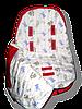 Детские конверты для автокресла и прогулочной коляски Baby Travel Classic. Разные цвета., фото 3