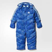 Детский зимний комбинезон Adidas Down(Артикул:CE4929)