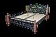 Кровать Фелиция Вуд двуспальная, фото 7